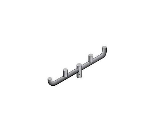 FX1 and FX2 Accessories, Quad Mount Bullhorn (FX1-RSB-4)