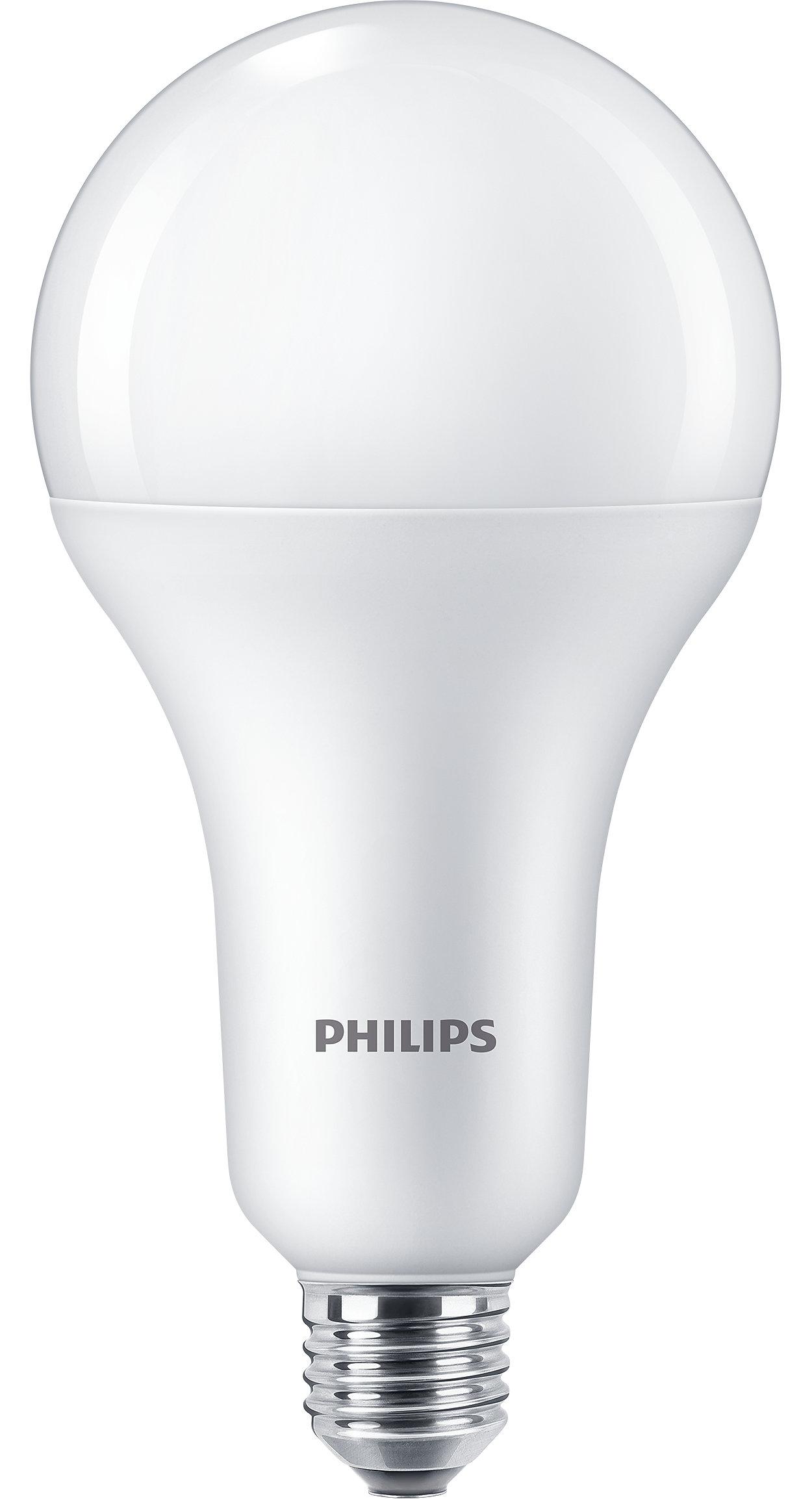 La solución de lámpara LED asequible
