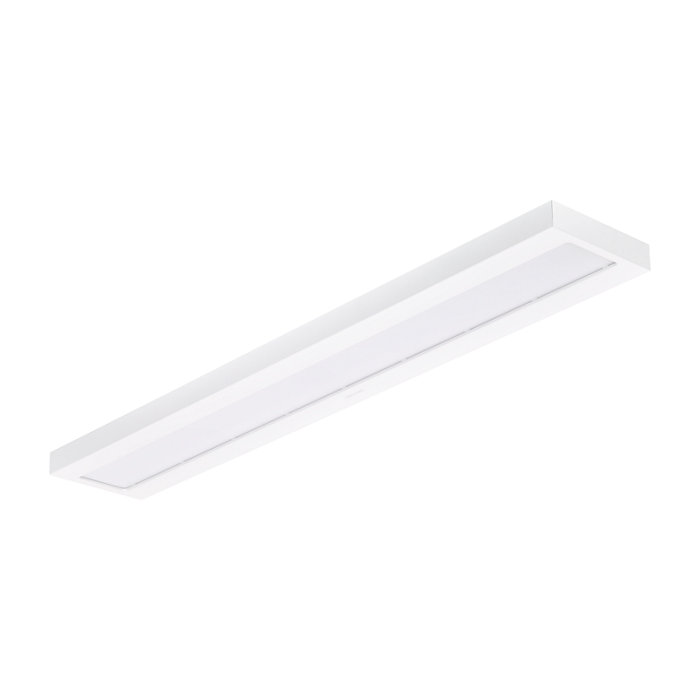 Ledinaire Surface-mounted – Simply great LED