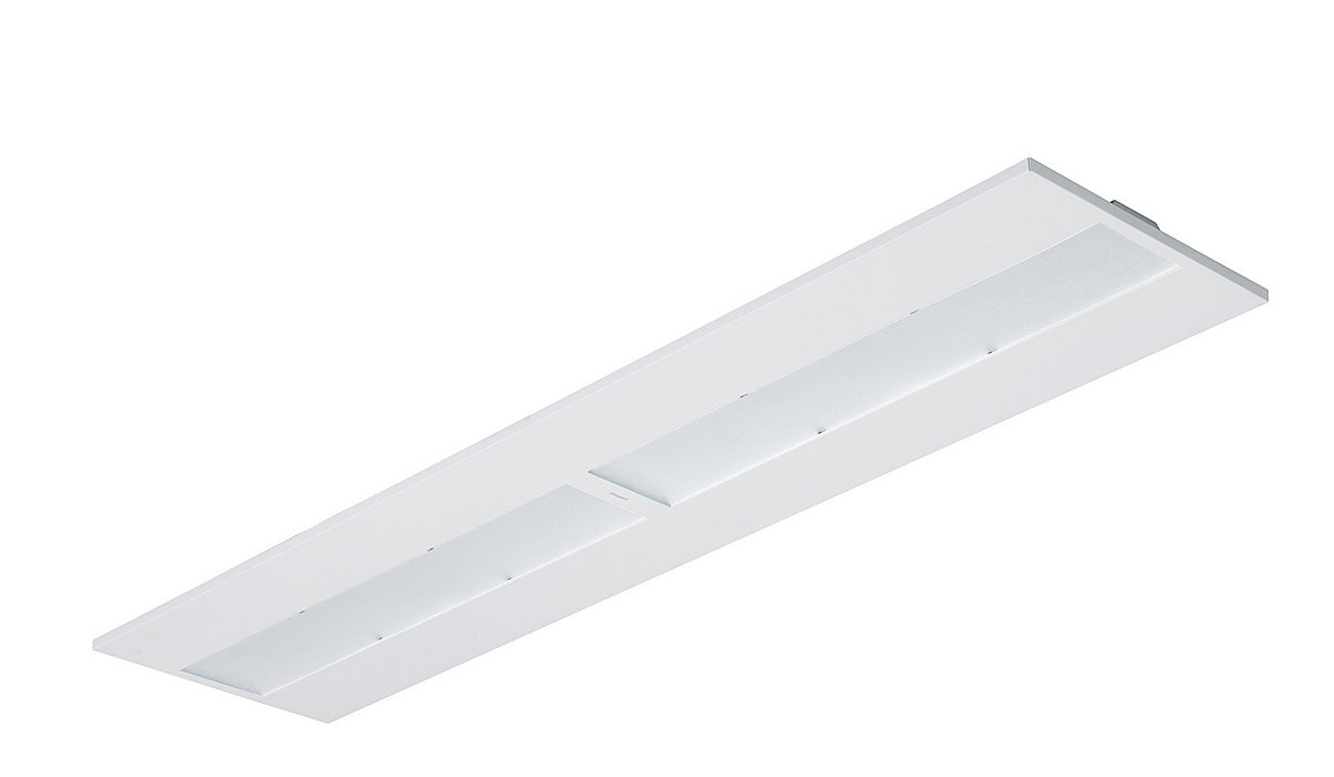 The most affordable  LED specification office lighting