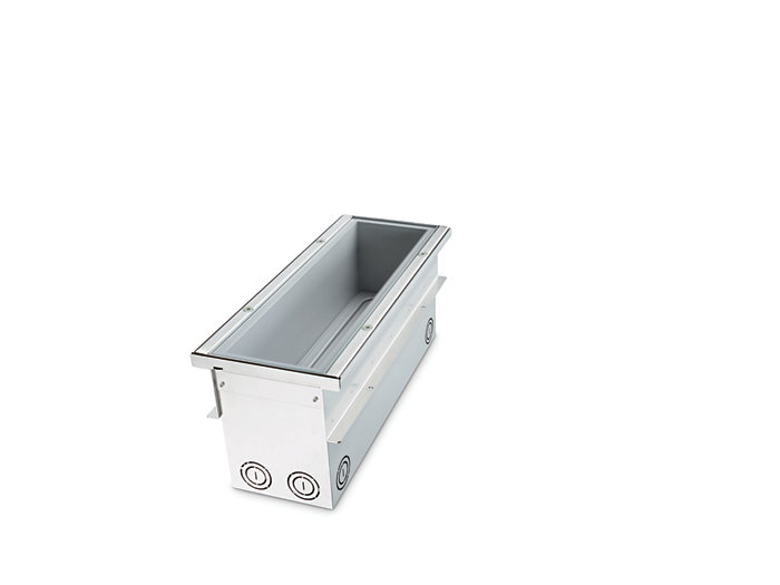 Graze Inground Enclosure, 305 mm (1 ft)