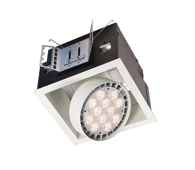 The perfect energy savings and visual performance balance