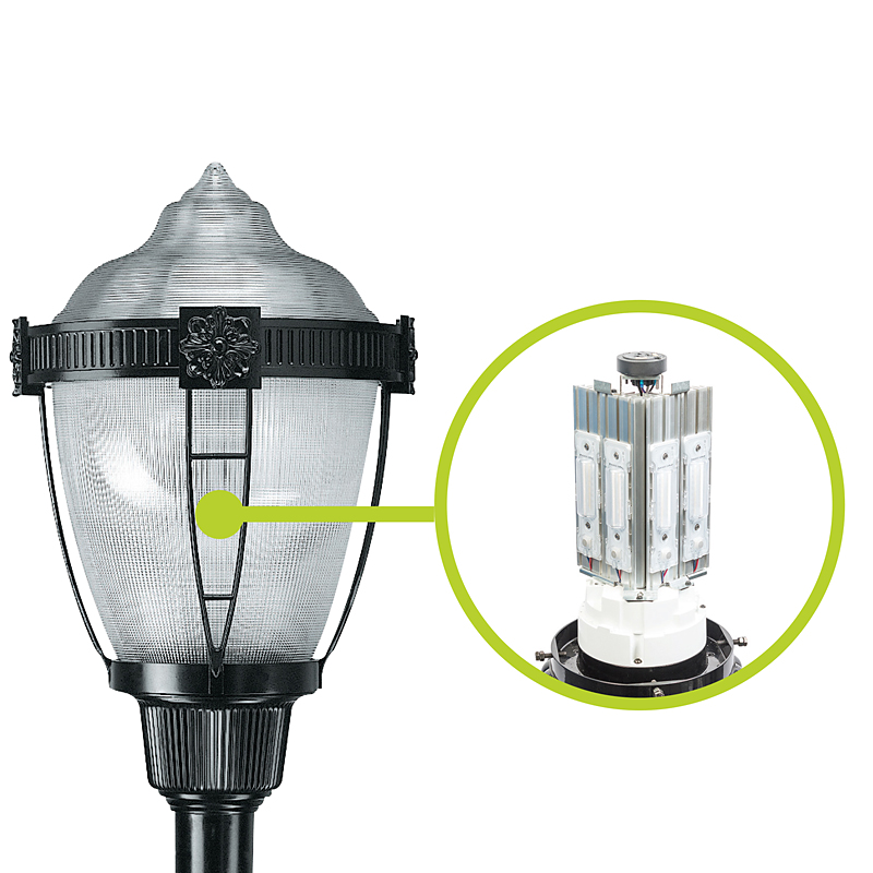 LumiLock LED engine GX4 (RPTLD)
