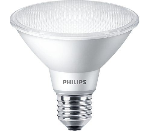 LEDspot 90W PAR30S 830 100-277V 25D ND