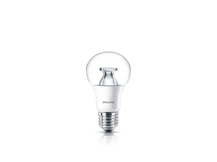 CorePro LEDbulb 9.5-60 W E27 A60