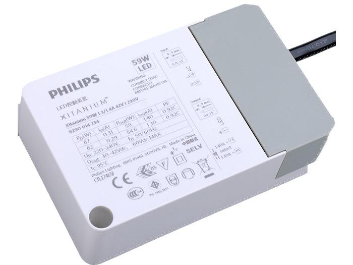 SmartBright Slim Panel RC091V W60L120
