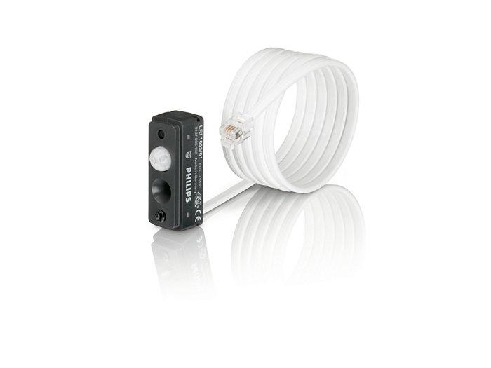 LCC 1653/01, controller Actilume