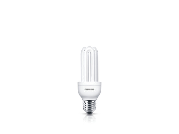 Philips Lighting (HK) CFLi Genie NG 18w GLIM2014224GLIM2014224.tif