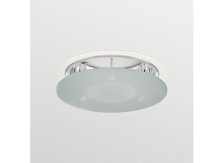 DN560B LED12S/830 PSE-E C WH SG-FRC