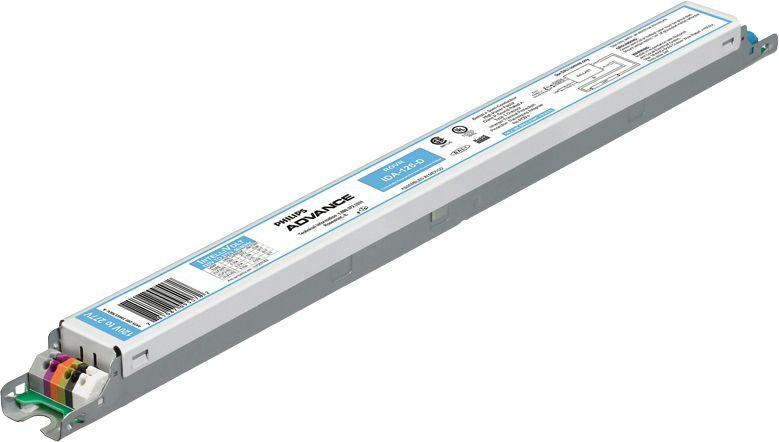 rovr ele dimming ballast 1 f54t5ho 120 277v rovr philips lighting rh usa lighting philips com Light Ballast Wiring T5 Ballast Wiring Diagram