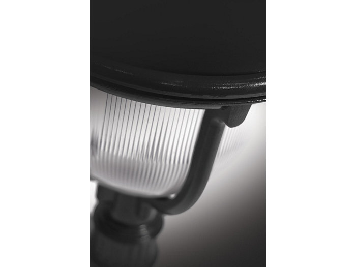 Optima LED post top (OT10-OT20)