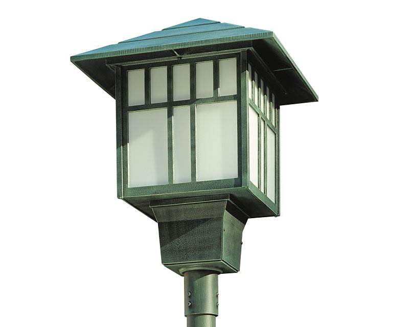 Indian Wells LED Post Top (28738)