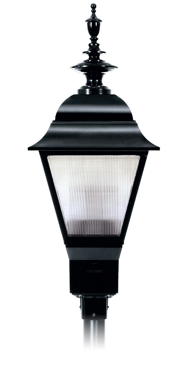 Independence Led Post Top Vx152