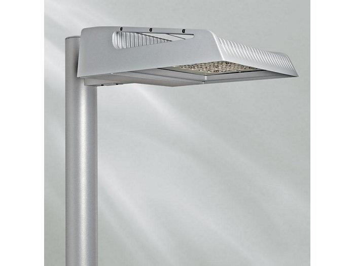 """LED Area ELA, 16"""" Housing, 144 LEDs, 700 mA, Neutral White, Generation 2, Type V"""