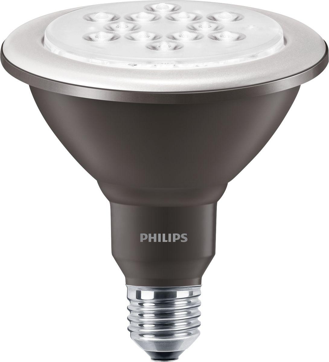 MASTER LEDspot PAR LED spots Philips Lighting