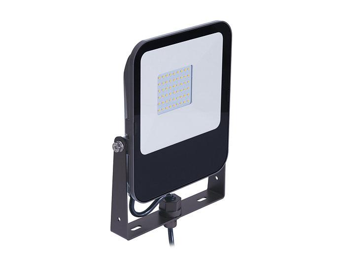 Slim Flood LED Luminaire
