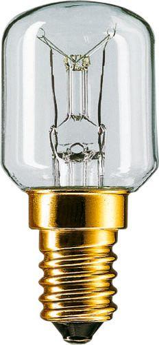 Lampada Tubolare E14 : Osram lampada tubolare e w smerigliata tubolare tubsmer w