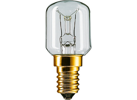 Deco 10W E14 230-240V T25 CL 1CT/10X10F