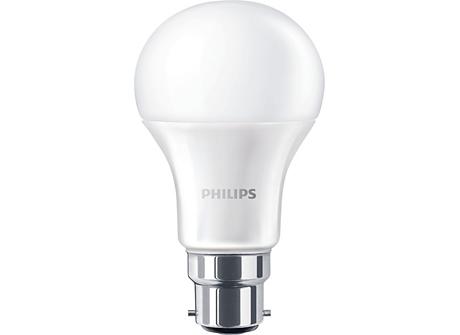 CorePro LEDbulb ND 13-100W A60 B22 827