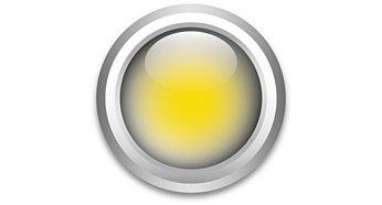 تأثير الضوء الأبيض Natural والموزَّع