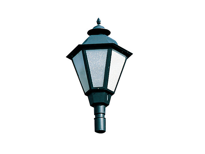 Grande Manor LED Post Top (6134)