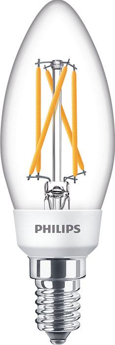 Переключение режимов освещения без смены лампы