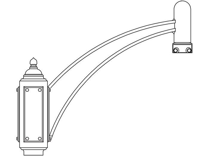 Arms, Single (HFH2910)