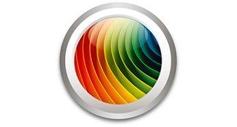 elige de entre 64colores