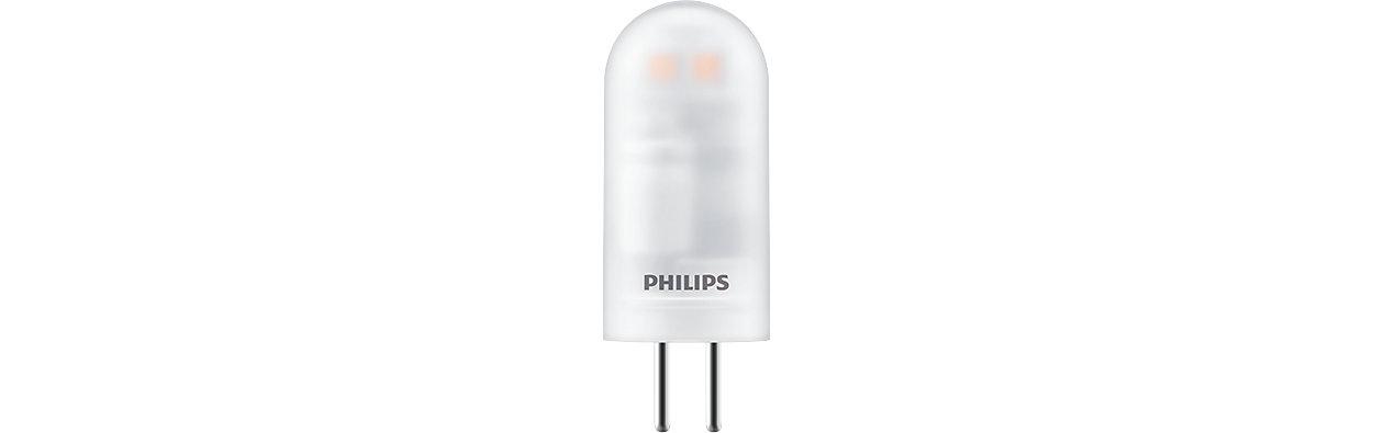 CorePro LEDcapsule LV - For task lighting and decorative applications