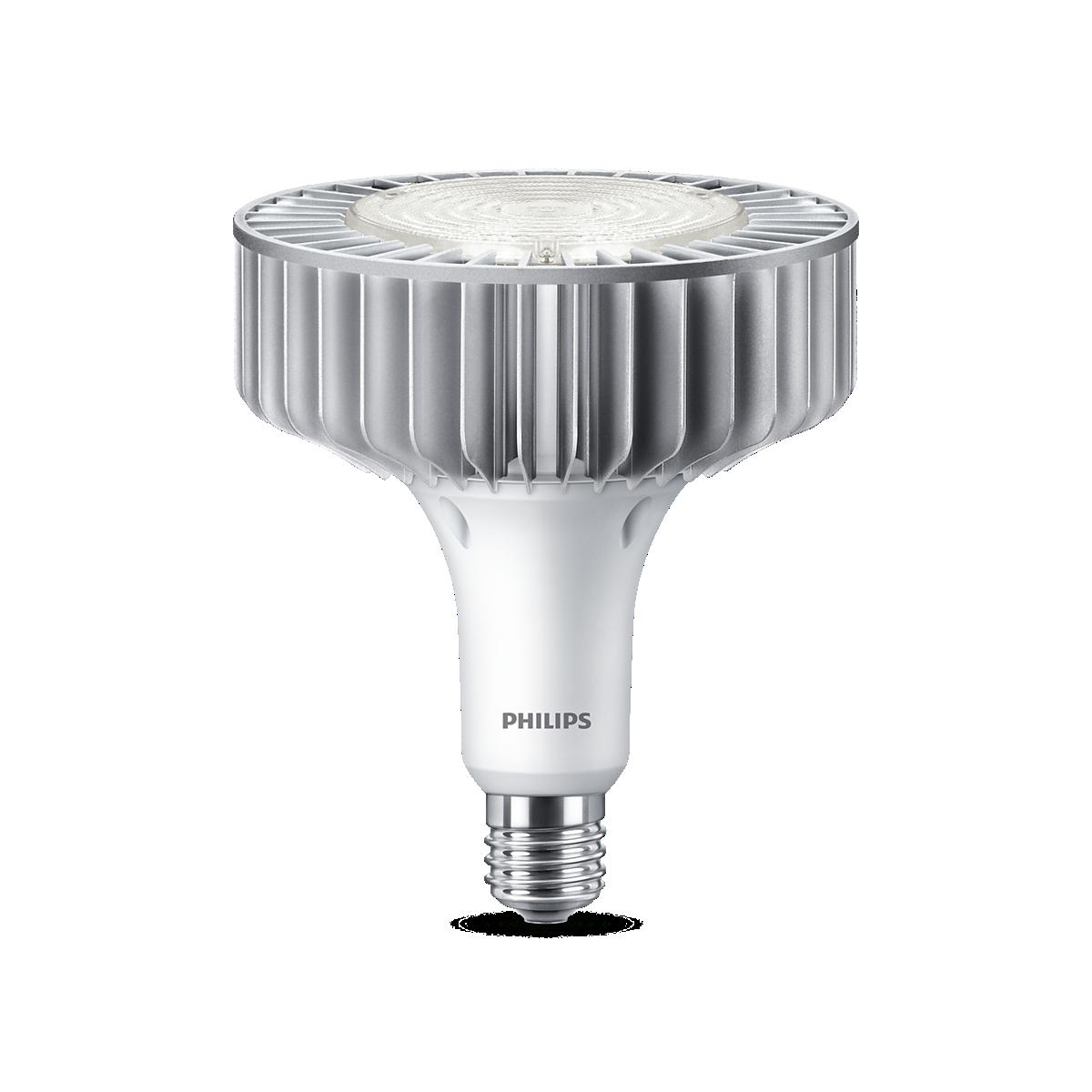 Remarquable TrueForce Highbay LED HPI E40 – 230V LED als Alternative für EM-94