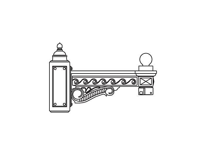 Arms, Single (HFH2110)
