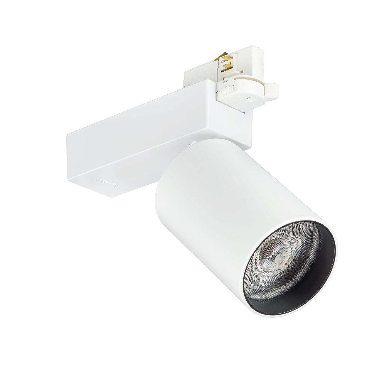 Bästa ljuskvalitet i spottar i miniformat för klädbutiker