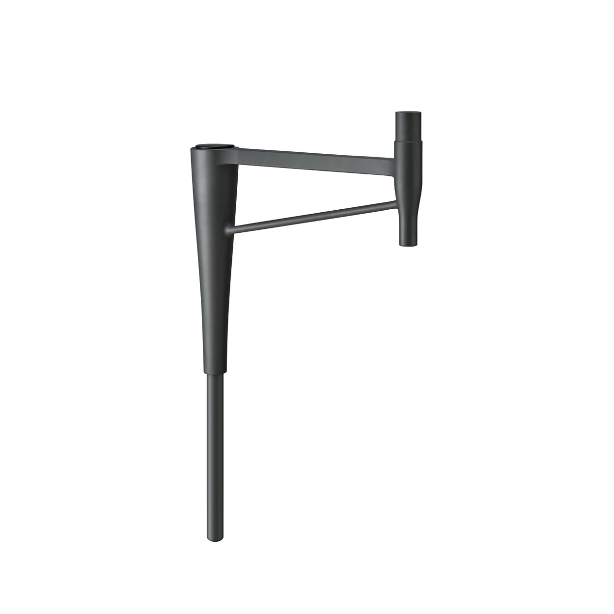 CityCharm poles and brackets - combining ambiance and optimum performance