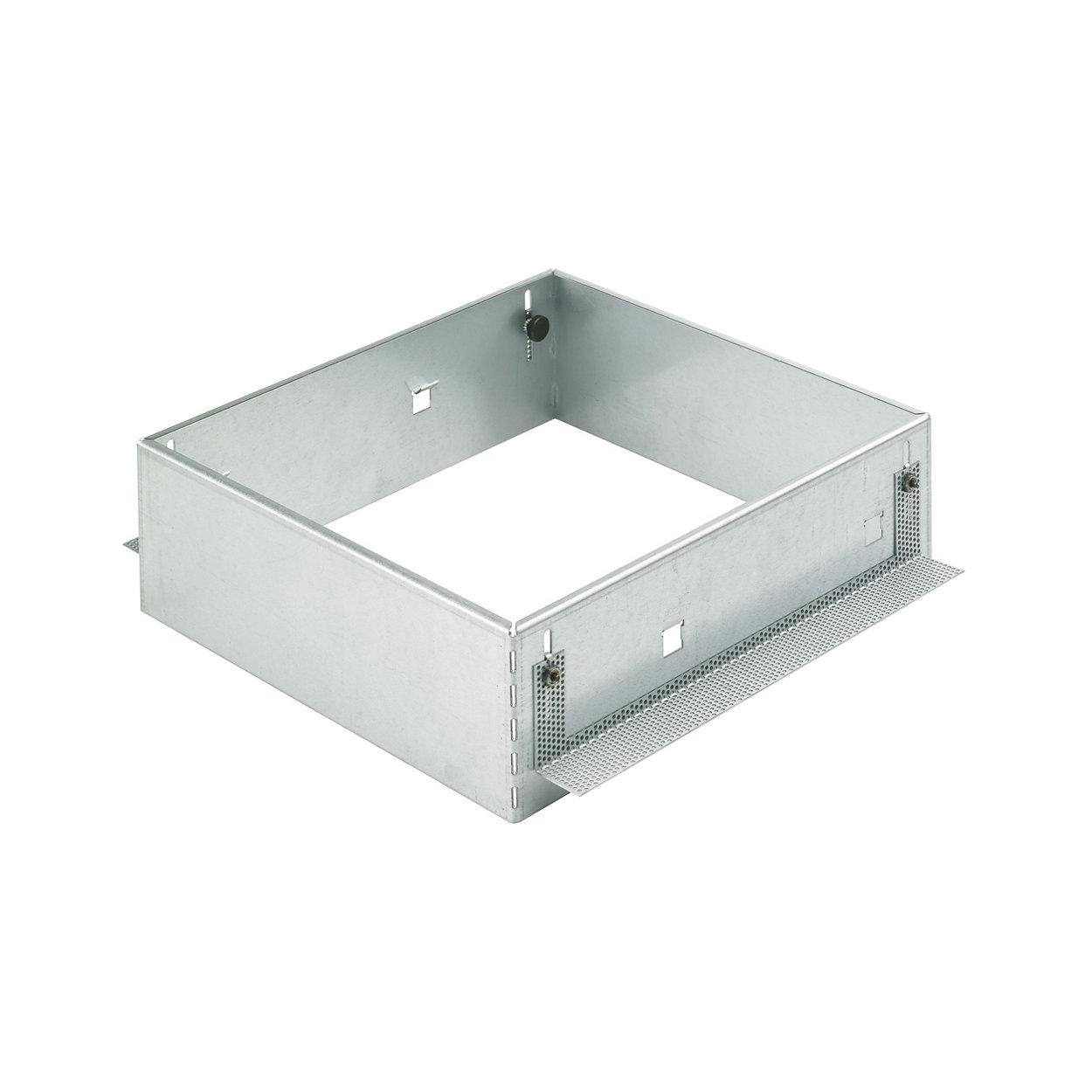 StoreFlux sans collerette – puissant éclairage d'accentuation LED s'intégrant parfaitement à toutes les architectures intérieures