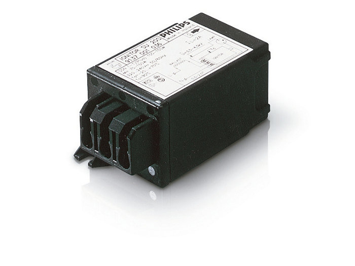 HID ignitors for series systems