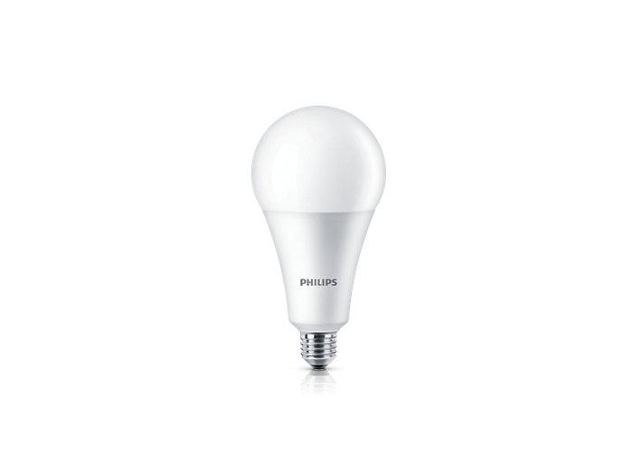 LED Large A Shape