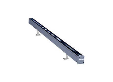BCP380 48LEDLP RGB 24V 40 L100 8PX