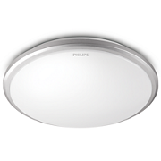 31814 65K LED CEILING GRY 12W grey Ceiling light
