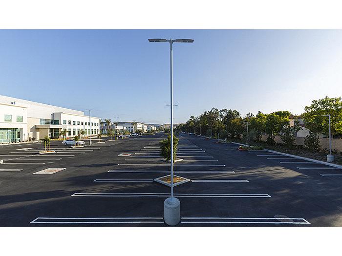 PureForm LED area large P34