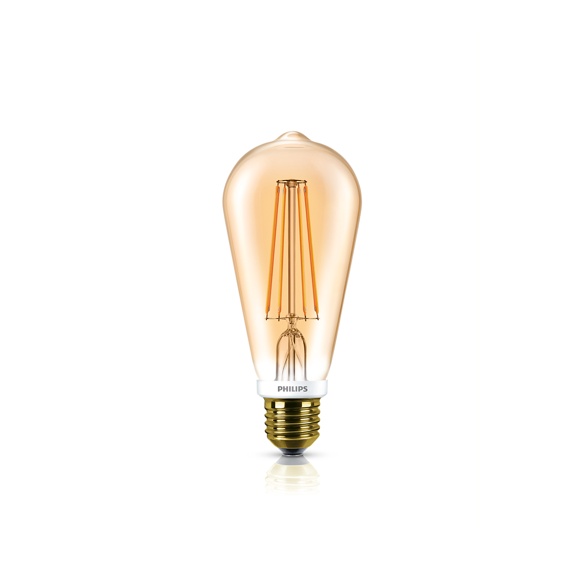 LED Classic Filament bulbs