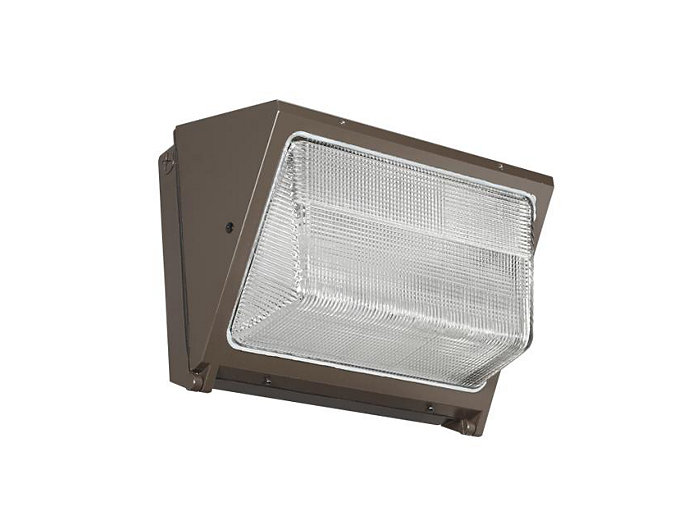 WPM LED Wallpack, 36LEDs, 530mA, 4000K