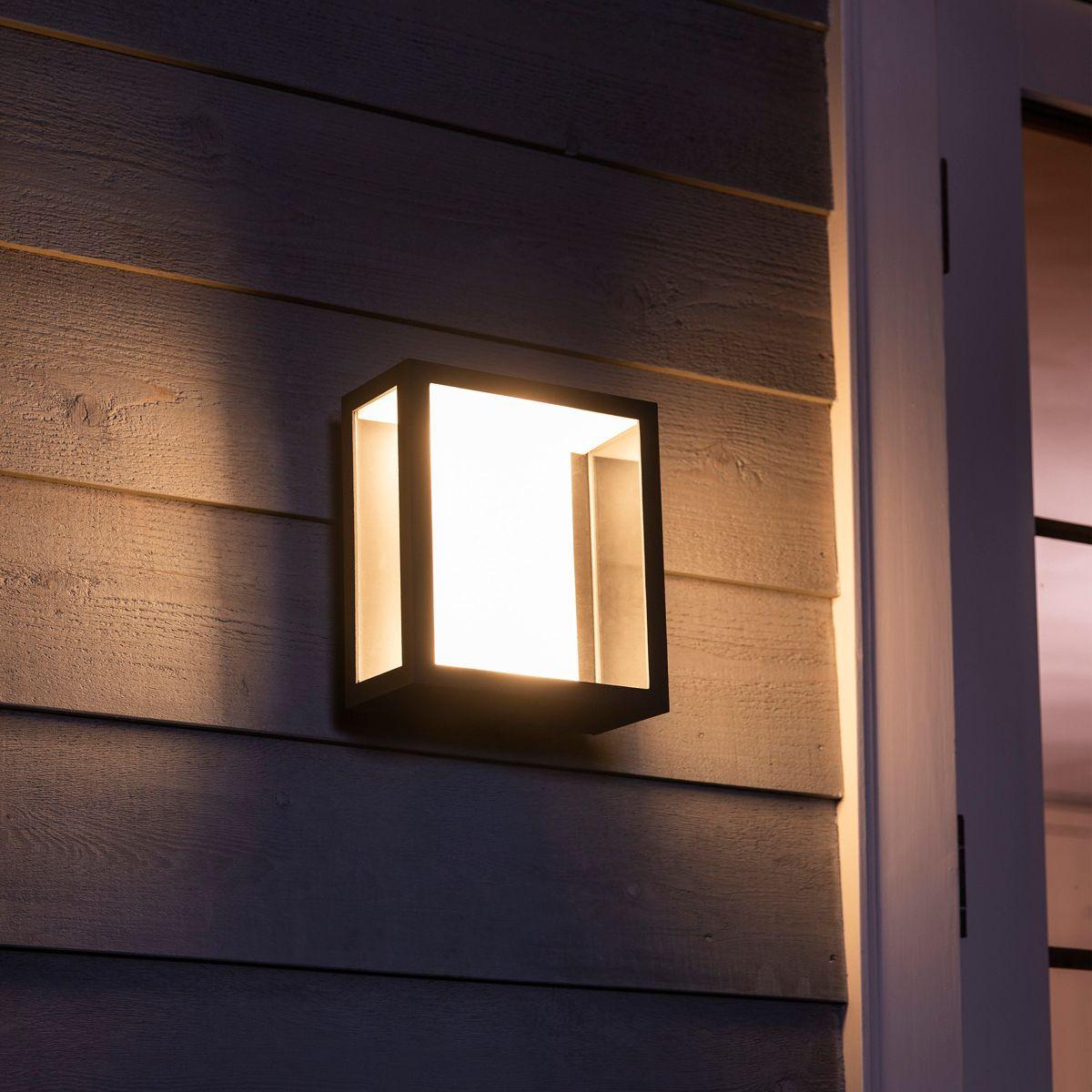 Potente emisión de luz