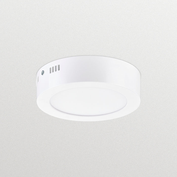 CoreLine SlimDownlight - the clear choice for LED