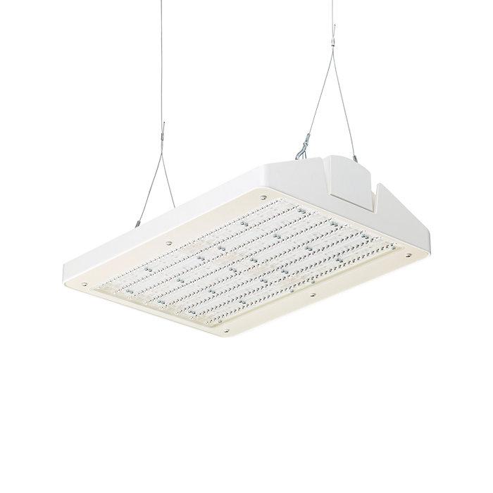 GentleSpace gen2 — новый стандарт освещения промышленных помещений с высокими потолками