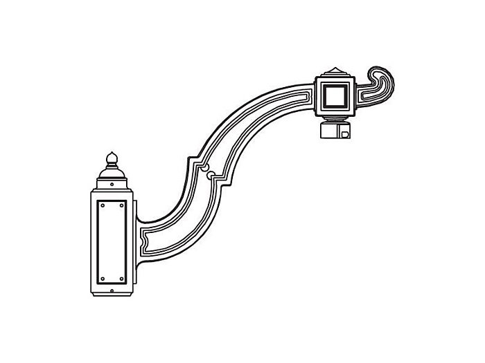Arms, Single (HFH2610)