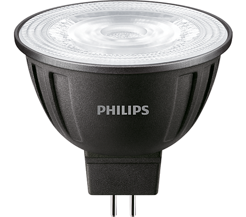 7.3MR16/LED/830/F35/DIM 12V 10/1FB