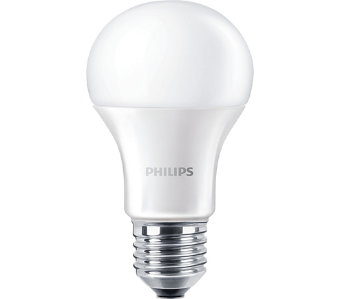 Standard LEDBulb LEDBulb 9W E27 6500K W A19 1PF/6 MX