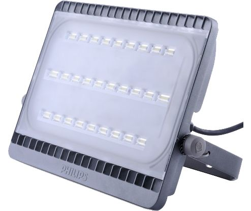 Bvp161 Led90 Nw 100w 220 240v Wb Grey Kr Essential