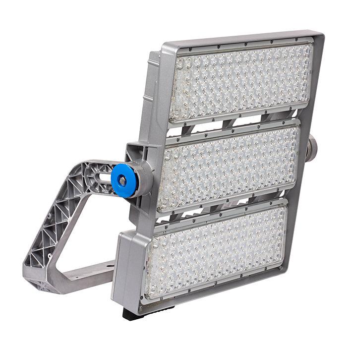 ArenaVision LED gen3 – Een revolutie in de verlichting van sportterreinen