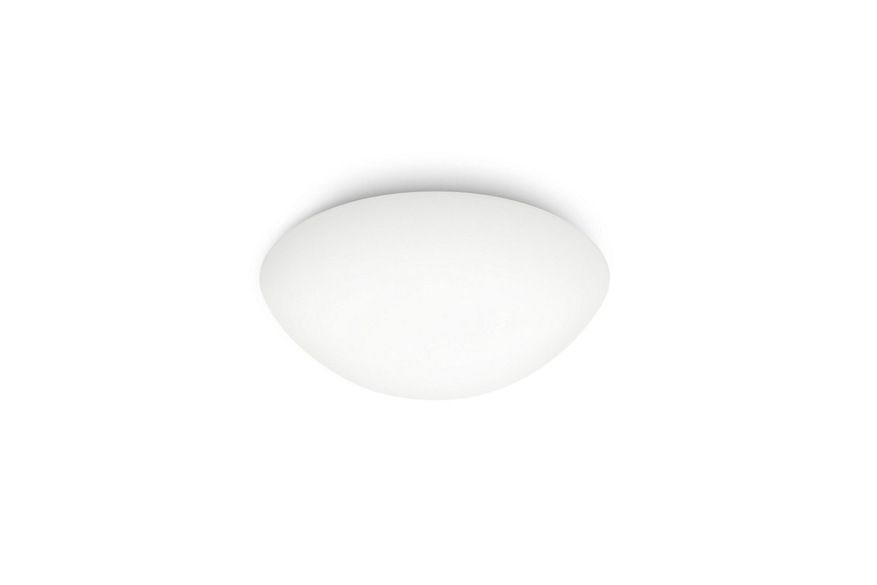 Bekend myBathroom Plafondlamp 320053116 | PHILIPS BK09